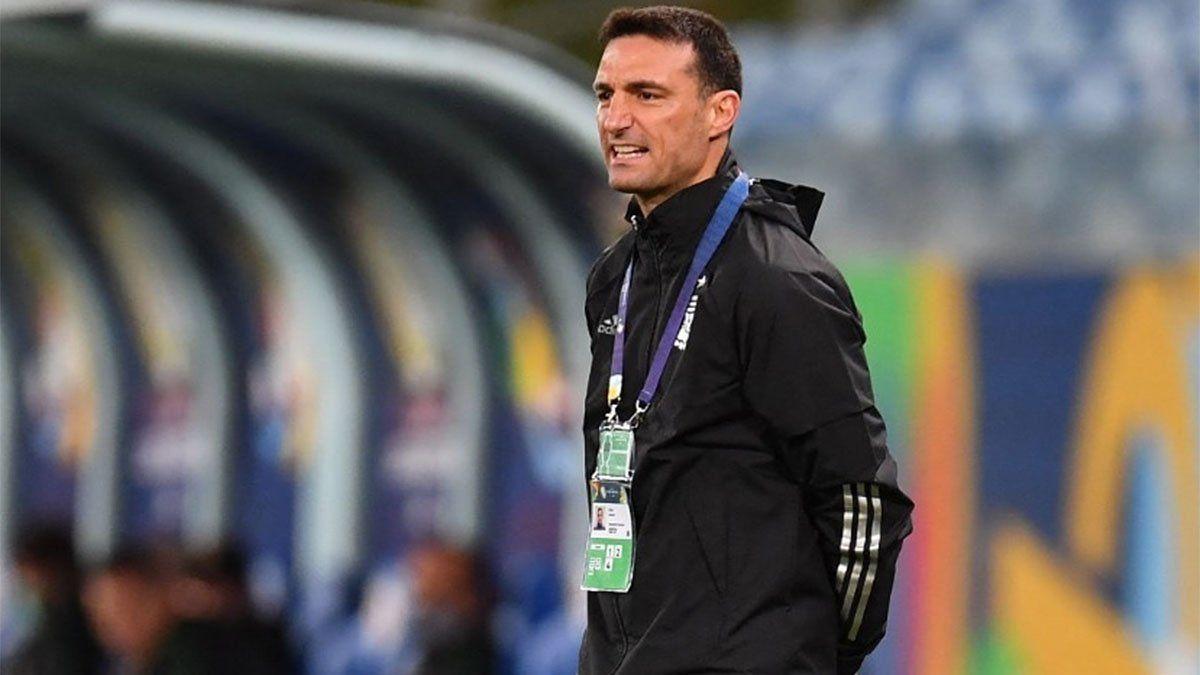 Cómo se parará la Selección argentina ante Brasil en la final de la Copa América 2021, que según Jair Bolsonaro ganará el local por 5 a 0