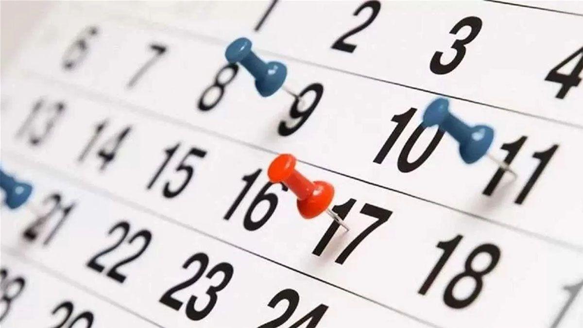 Feriado del sábado 1 de mayo: ¿se traslada o no?