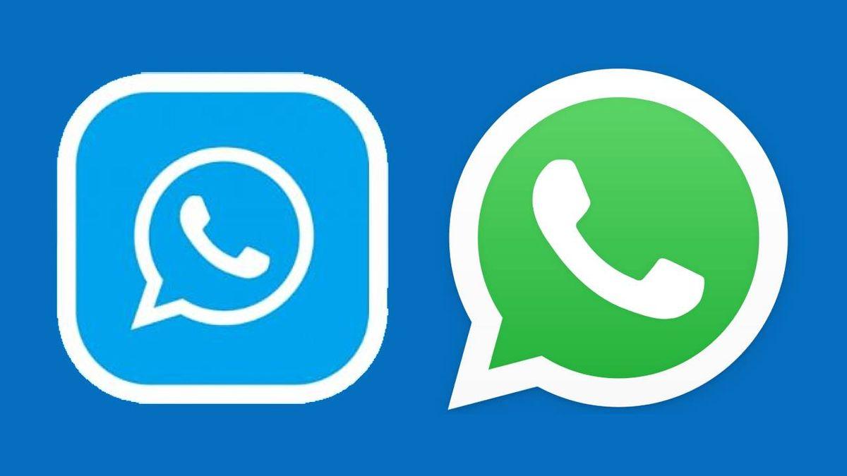 Tecnología. WhatsApp Plus, la aplicación alternativa que es sensación.