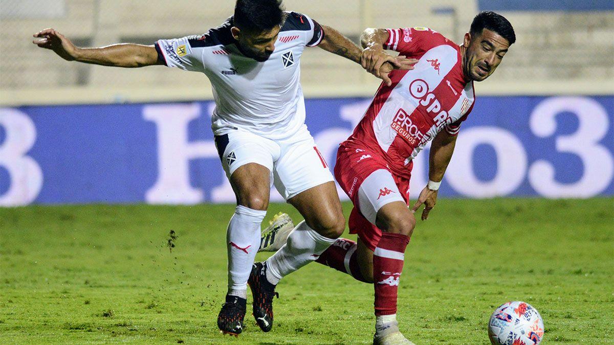 Unión e Independiente, a mano en Santa Fe