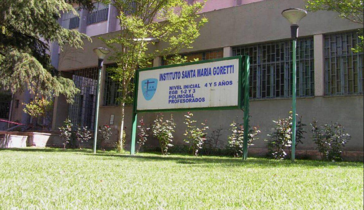 El instituto Goretti