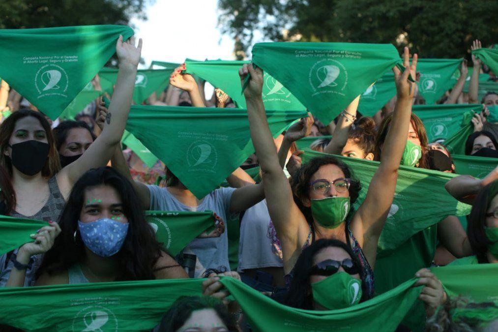 Aborto legal: ya hubo solicitudes en Mendoza