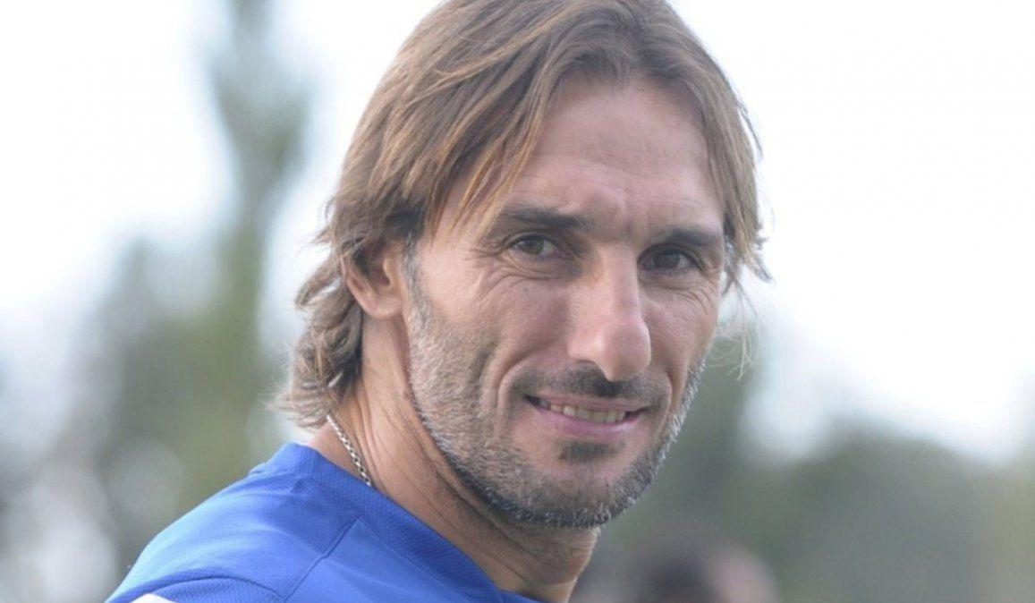 Schiavi desmintió el juicio a Boca y apuntó contra Riquelme