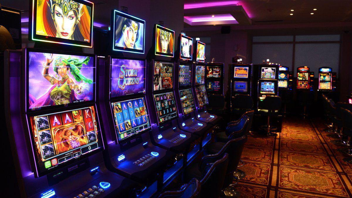 Hay nuevo protocolo para jugar en casinos