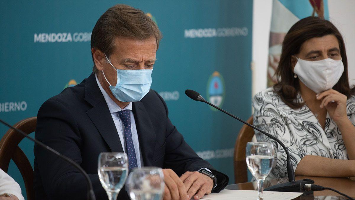 El Gobierno no publicó el decreto que permite las nuevas autorizaciones en Mendoza