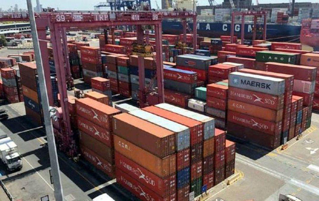 Exportaciones de Mendoza.