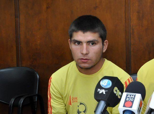 Un sanrafaelino jugará la Copa América de la Liga de fútbol Especial