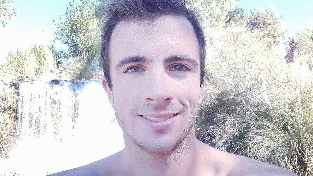 Crimen en el Bombal: Pablo Rivas fue imputado por el asesinato de Luziano Moreno