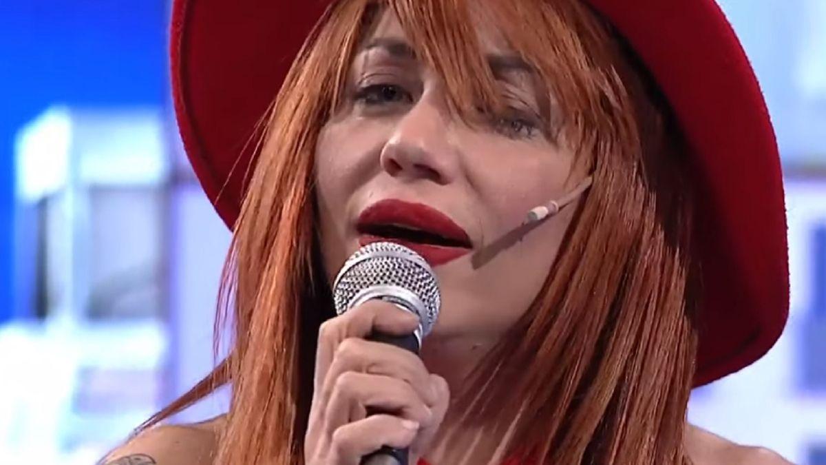 Lourdes de Bandana.