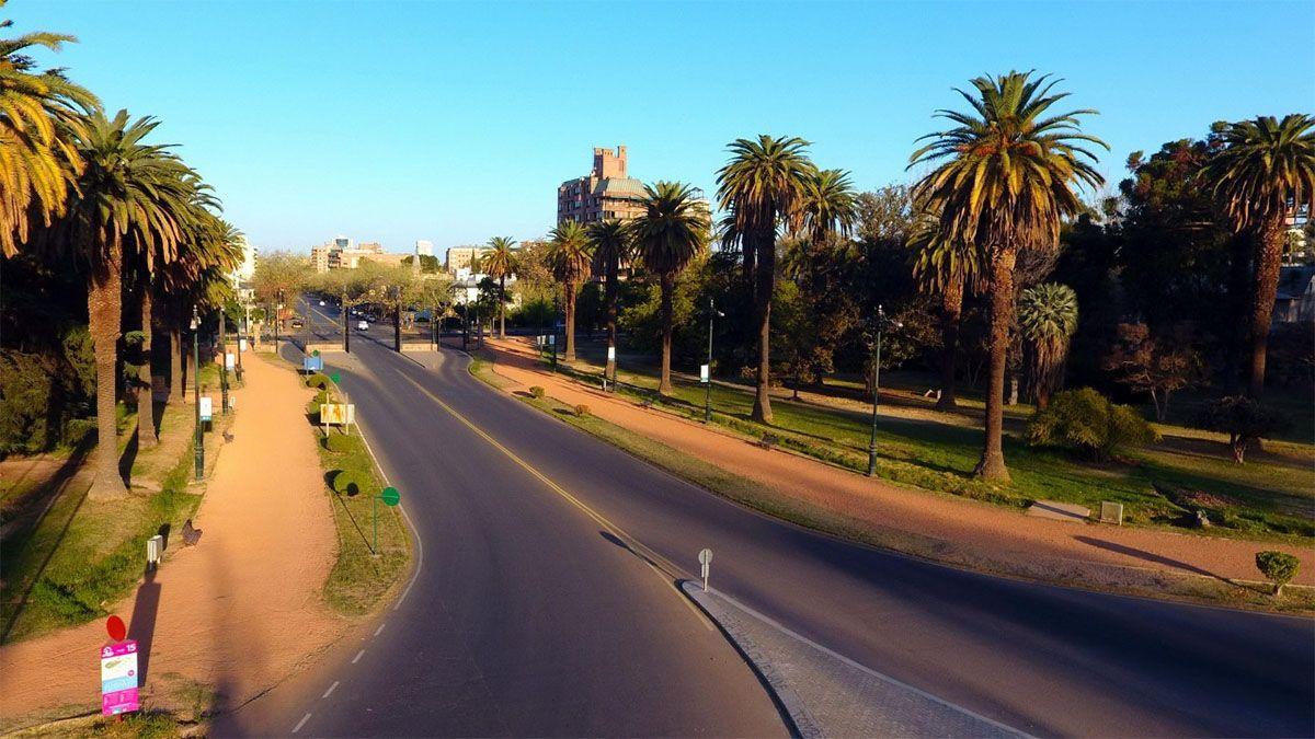 Pronóstico del tiempo y alerta meteorológica: ¿hasta cuándo el veranito en Mendoza?