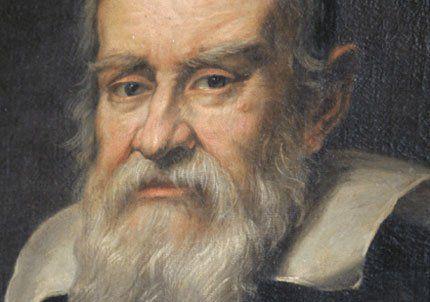 Feliz cumpleaños, Galileo