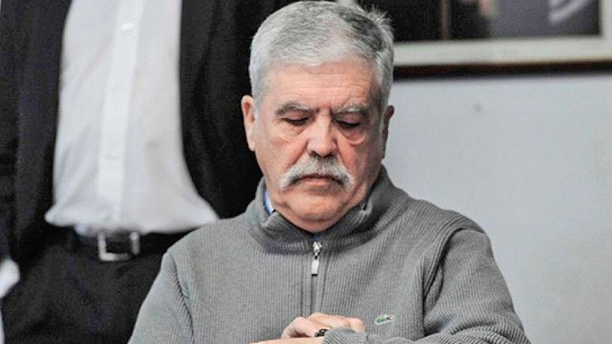Un Tribunal Oral resolverá esta semana si el ex ministro de planificación federal Julio De Vido