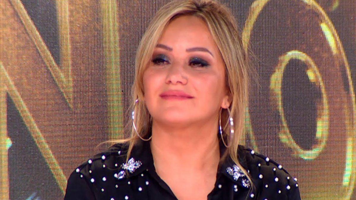 ¡Bombazo! Karina La Princesita podría renunciar como jurado del Cantando 2020