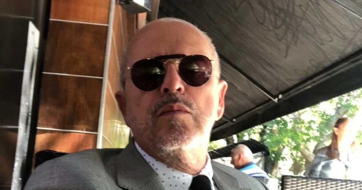 Dos delincuentes cometieron una violenta entradera en la casa de La Plata del ex juez Martín Ordoqui