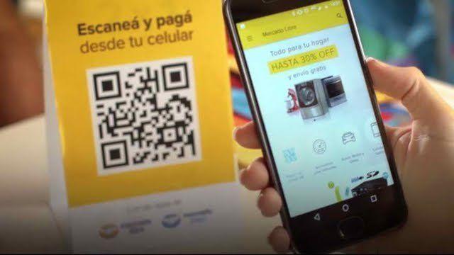 Mendoza se suma a la tendencia del pago electrónico.