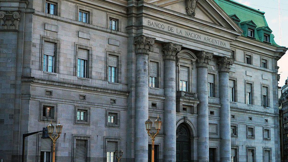 El Banco Nación llegó a un acuerdo con el Gobierno de Mendoza.