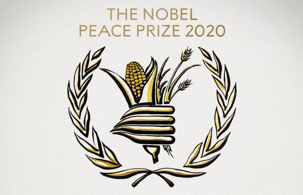 Es el duodécimo Premio Nobel de la Paz concedido la ONU. Esta vez fue el turno del Programa Mundial de Alimentos de las Naciones Unidas.