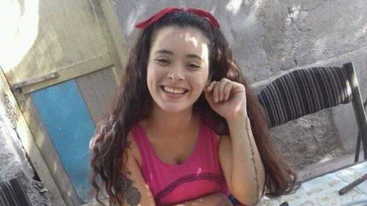 Brenda Nicole Sosa tenía 24 años