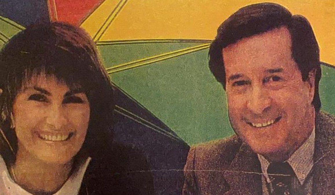 Juan Carlos Pérez Loizeau murió: histórico periodista y conductor de noticiero