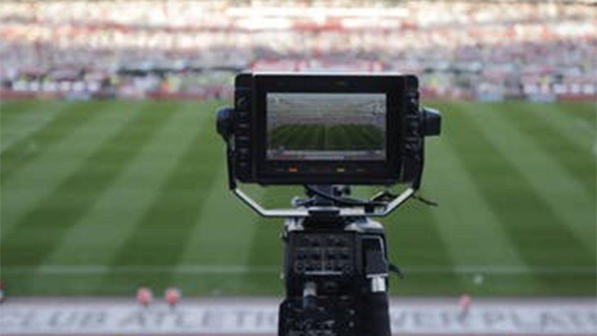La TV del fútbol argentino: cómo se verá la Copa de la Liga Profesional 2021