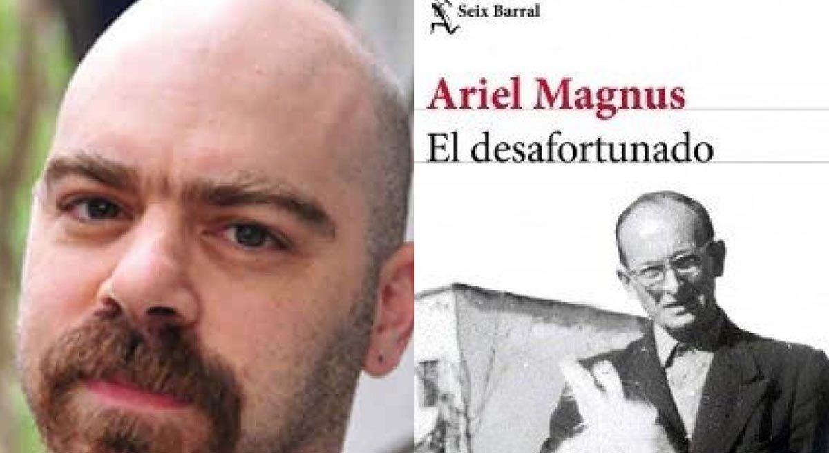 Ariel Magnus y su relato sobre Eichmann: Perón no era nazi porque no era antisemita