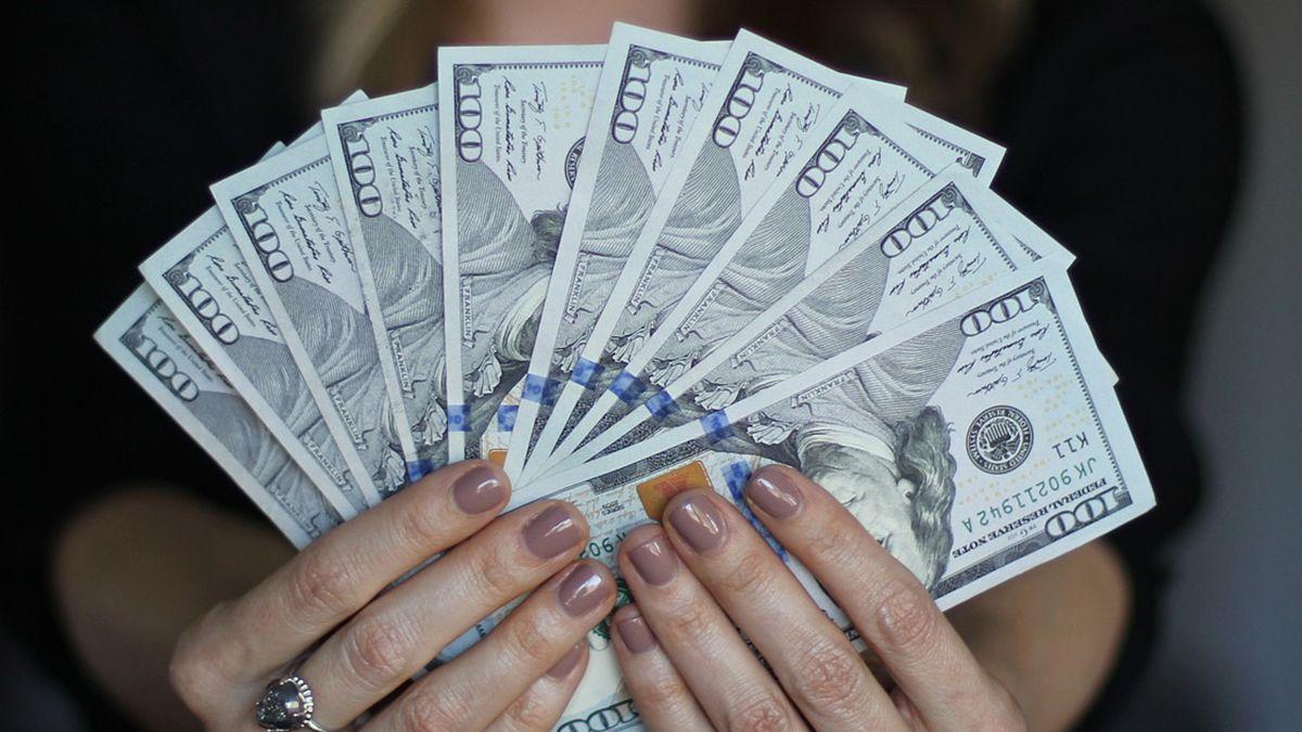 Nuevo récord del dólar blue.