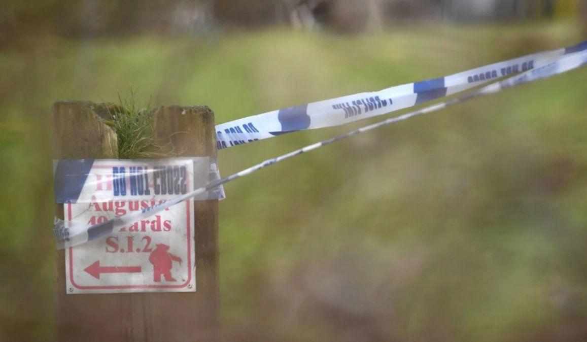 Conmoción en Londres: posible secuestro y asesinato de una mujer por un policía