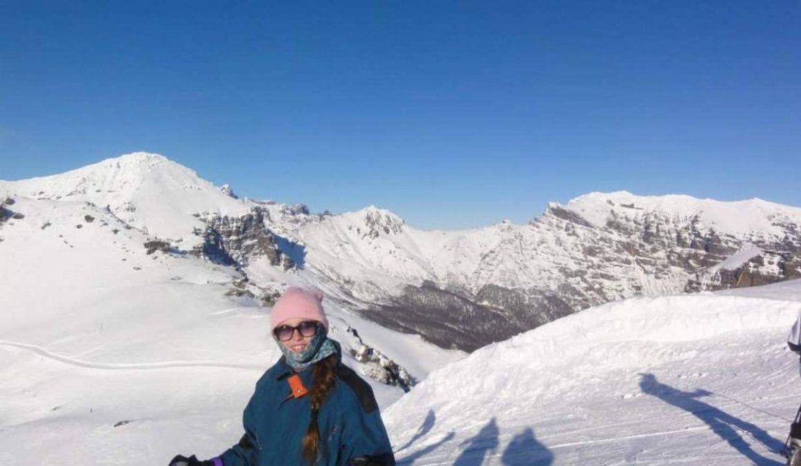 Qué le pasó a Carla Ferrelli, la turista que murió en una excursión en Ushuaia