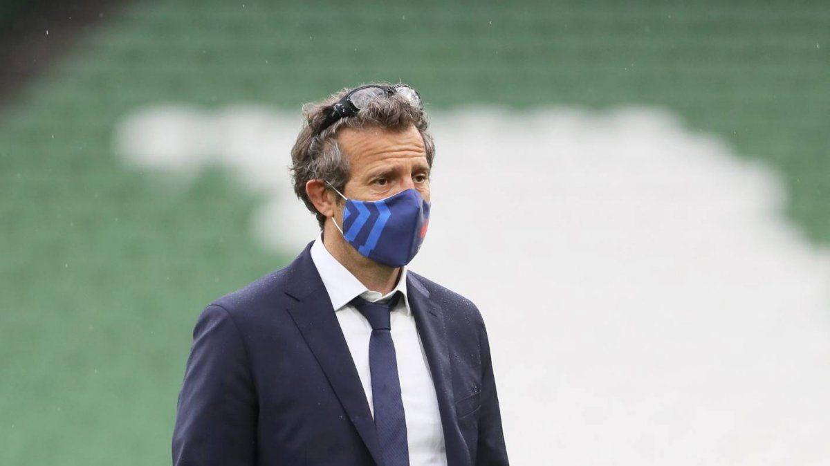 Seis Naciones: Francia tiene 12 casos de coronavirus y peligra el partido con Escocia