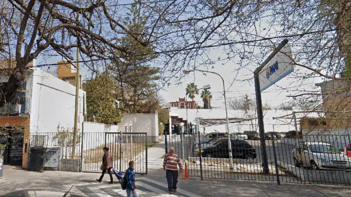 PAMI será una posta de vacunación covid en la sede de calle Belgrano 1236 de Ciudad.