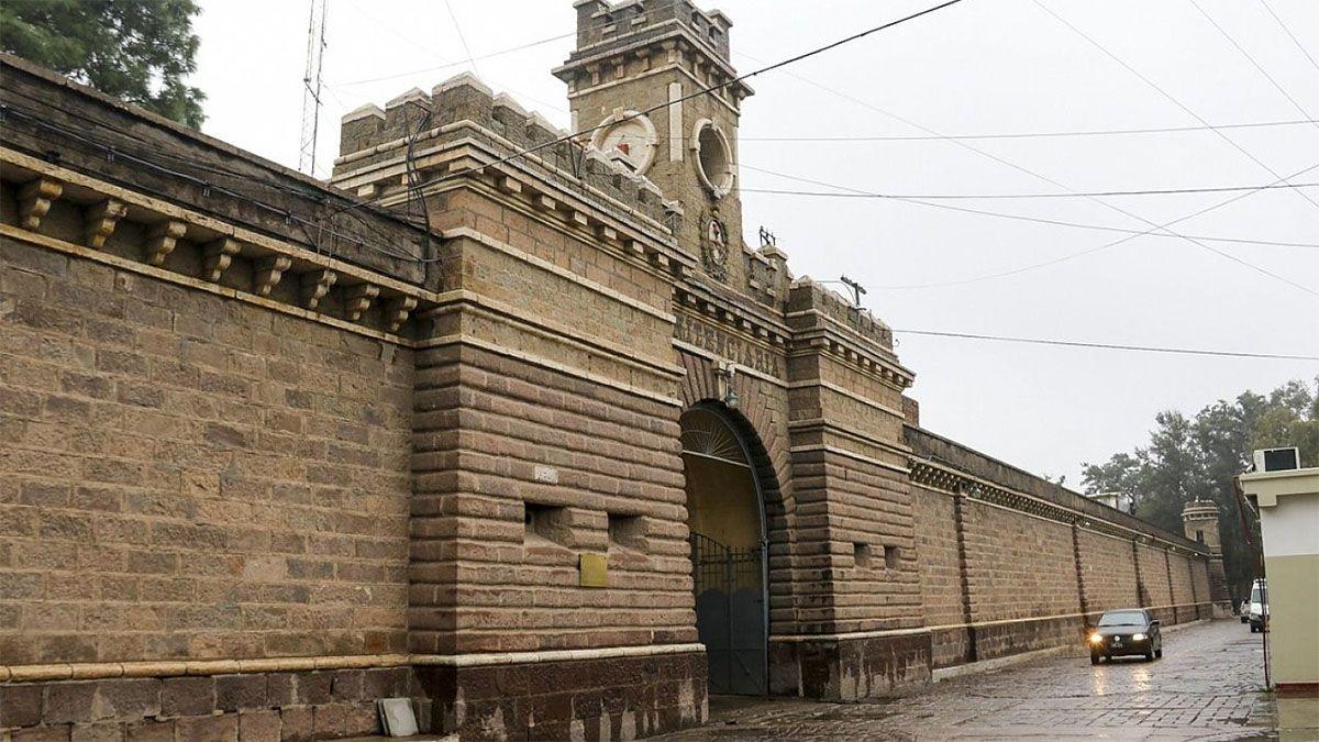 La vacunación por Covid también avanzó en las cárceles.
