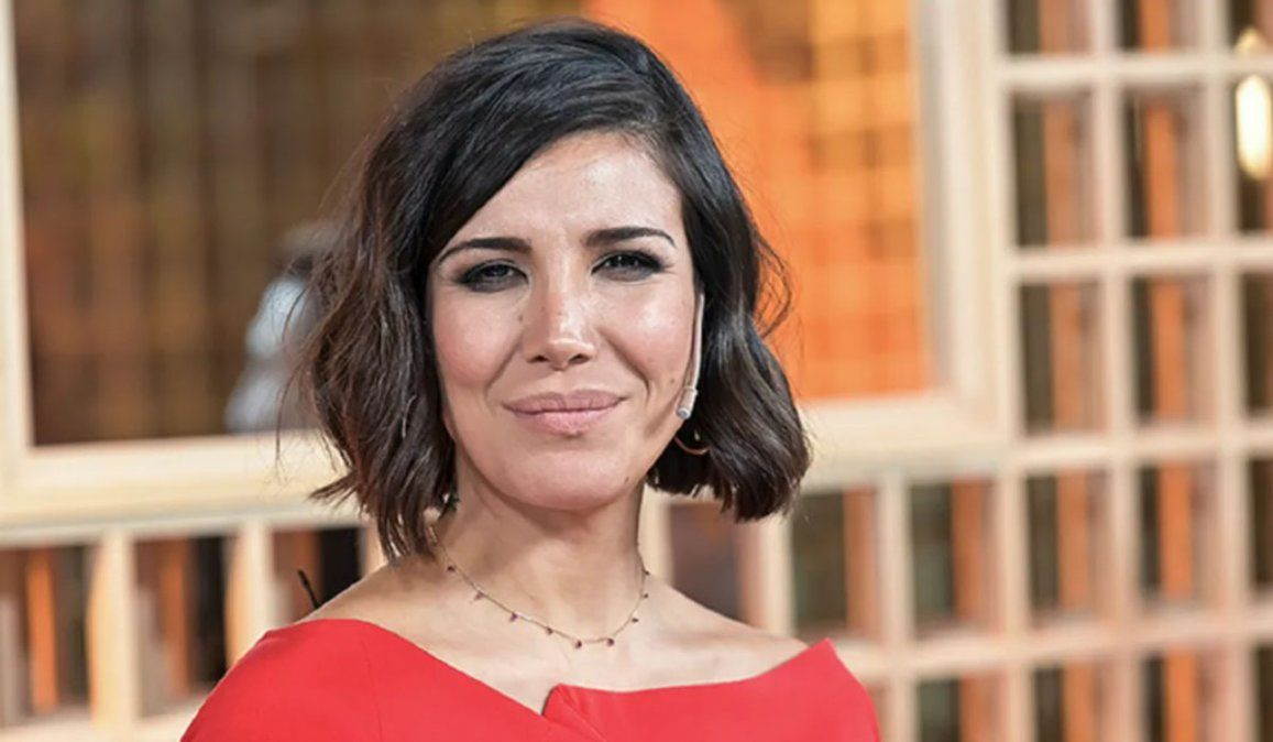 Andrea Rincón confesó que cuando la echaron de su casa