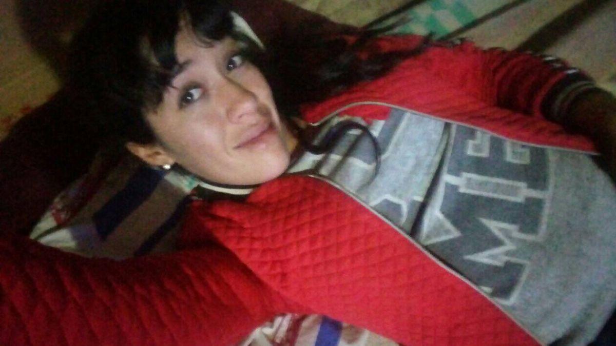 Gisela Villafañe fue asesinada en un descampado.