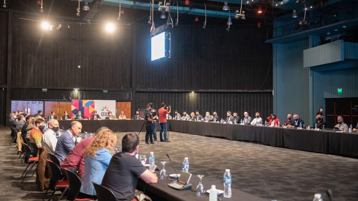 Más de 100 proyectos en el Consejo Económico, Ambiental y Social