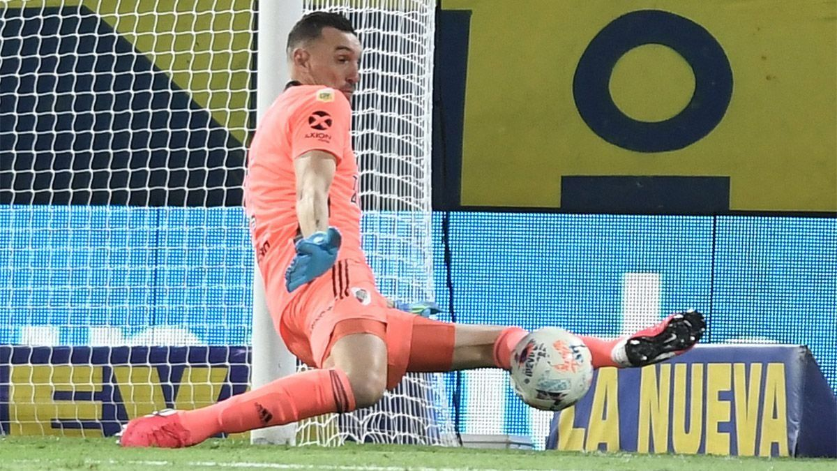 El equipo de River que enfrentará a Fluminense con sorpresas