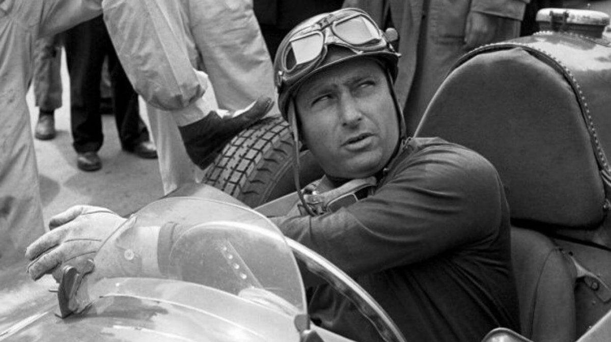 El estudio que demuestra que Fangio fue el mejor piloto de la historia