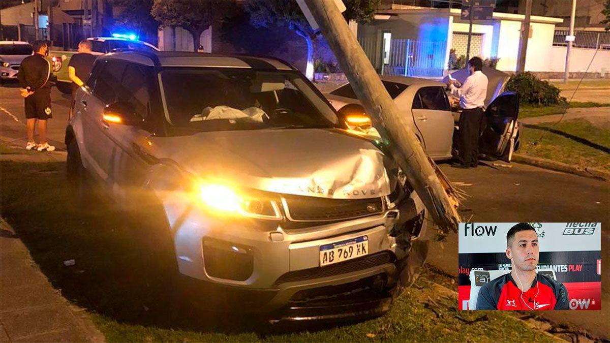 Fernando Tobio atropelló a dos mujeres y una falleció