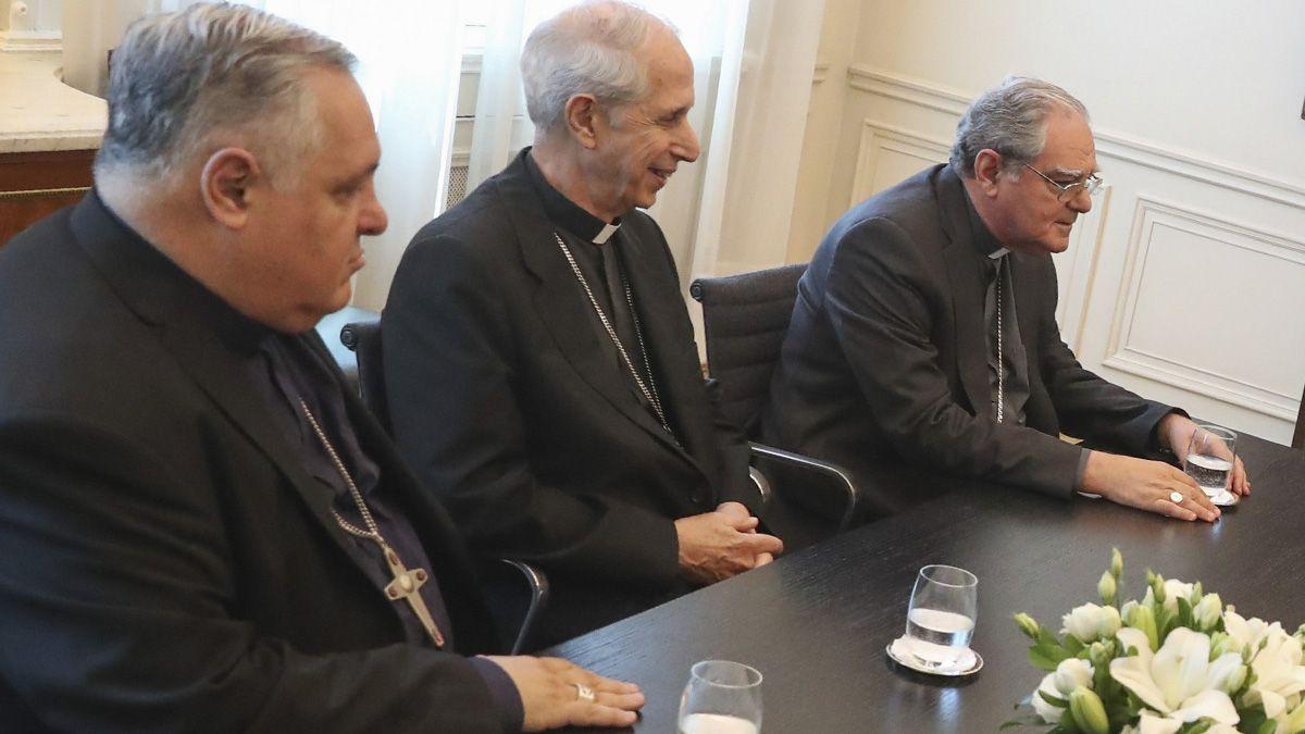 Obispos de todo el pais realizarán actividades para pedir por el cuidado a la vida por nacer