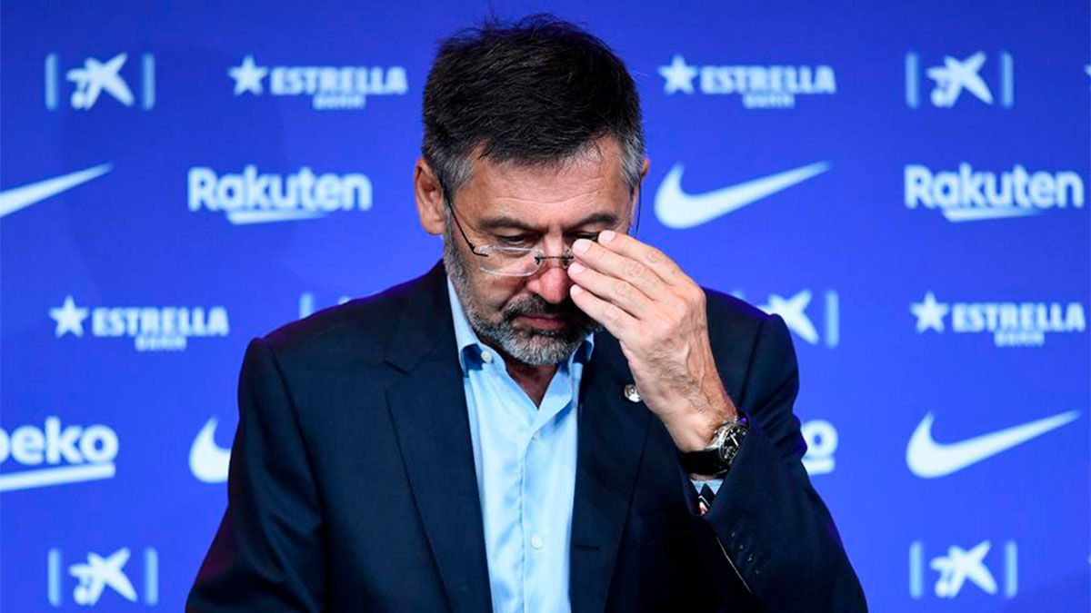 Barcelona despidió a su bufete de abogados por haber asesorado a Messi.SU BUFETE DE ABOGADOS POR HABER ASESORADO A MESSIsu