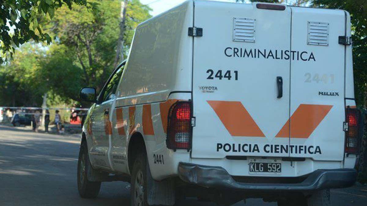 Otro femicidio en Mendoza, esta vez en Ugarteche