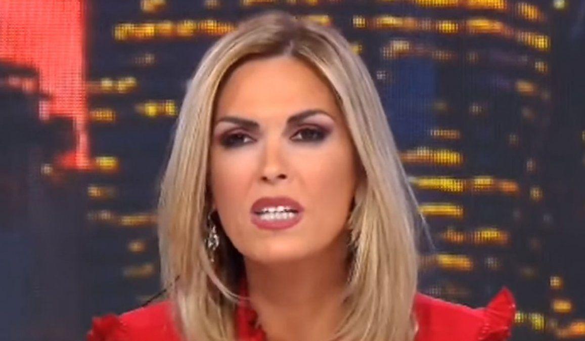 Viviana Canosa sobre M.: Imagínense lo peor; toda su vida fue abusada