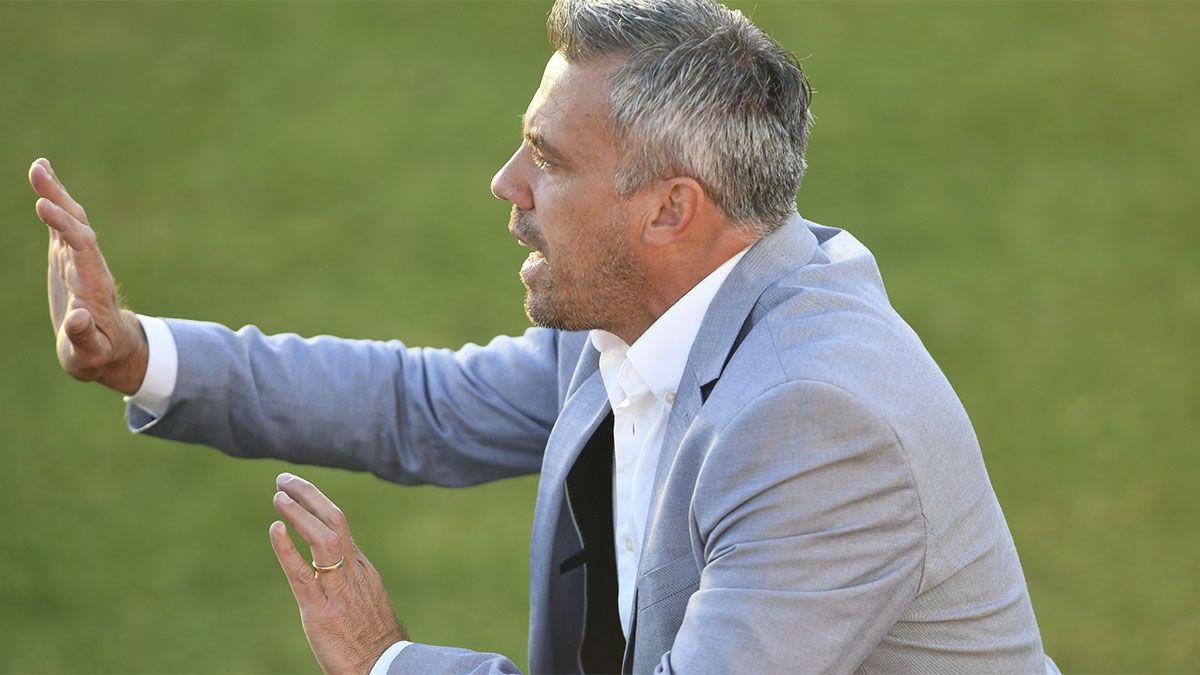 Llegará un refuerzo de jerarquía a Independiente