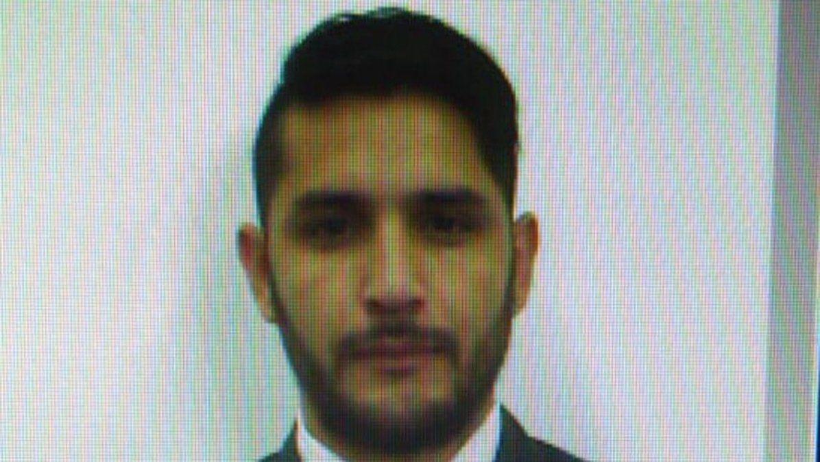Diego Salinas está a pasos de ir a juicio.