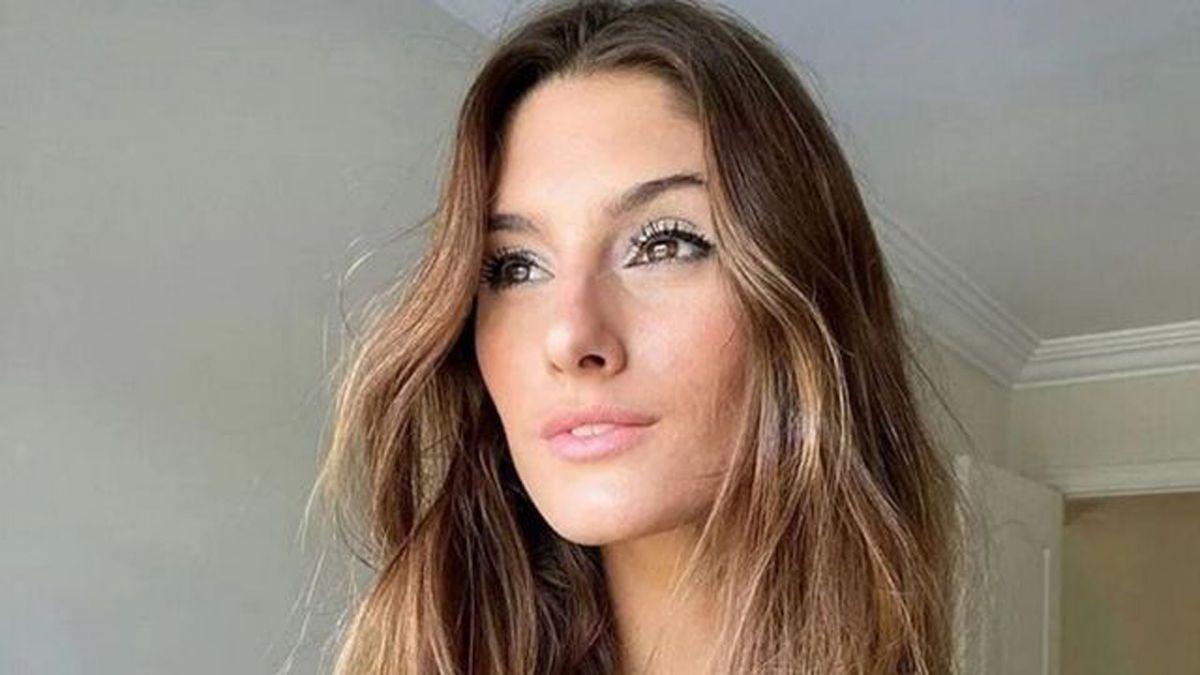 Lola Latorre protagonizó una campaña publicitaria y los clientes le dijeron de todo: No vamos a comprar más