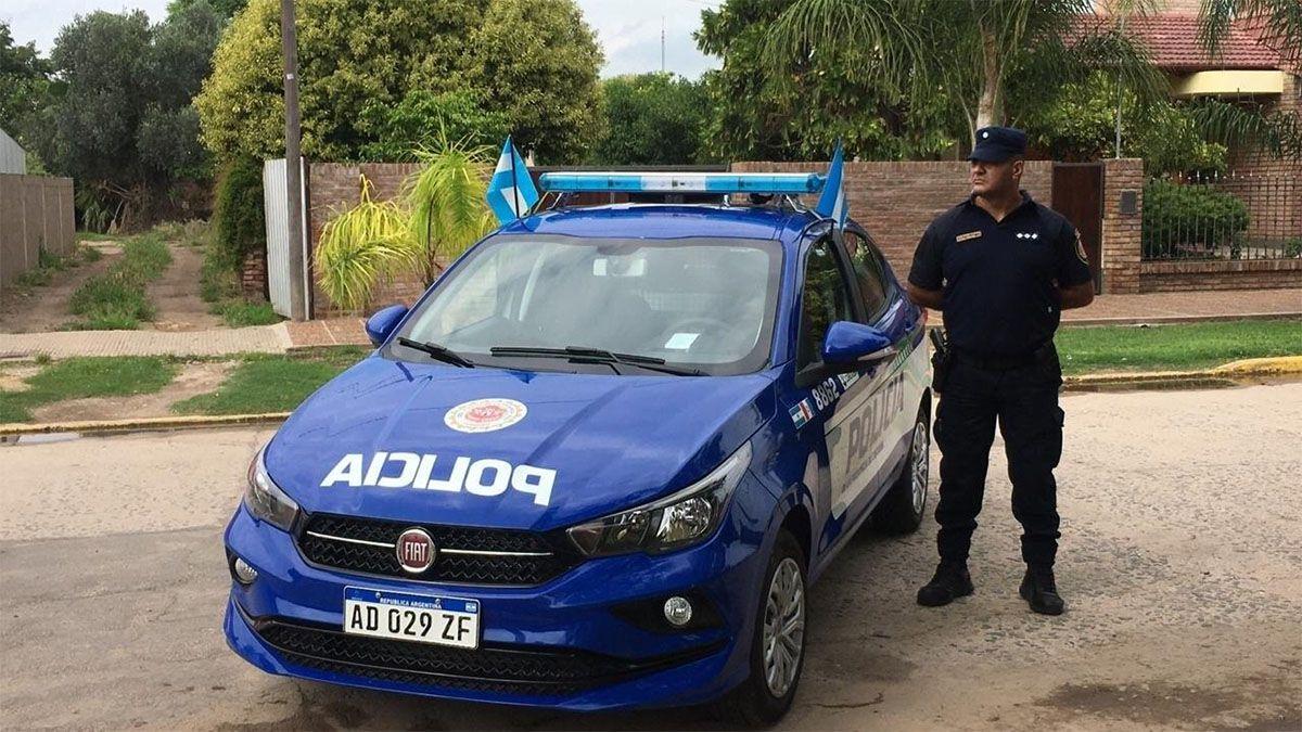 Homicidio en Córdoba: un policía mató a un delincuente que intentó evadir un control policial