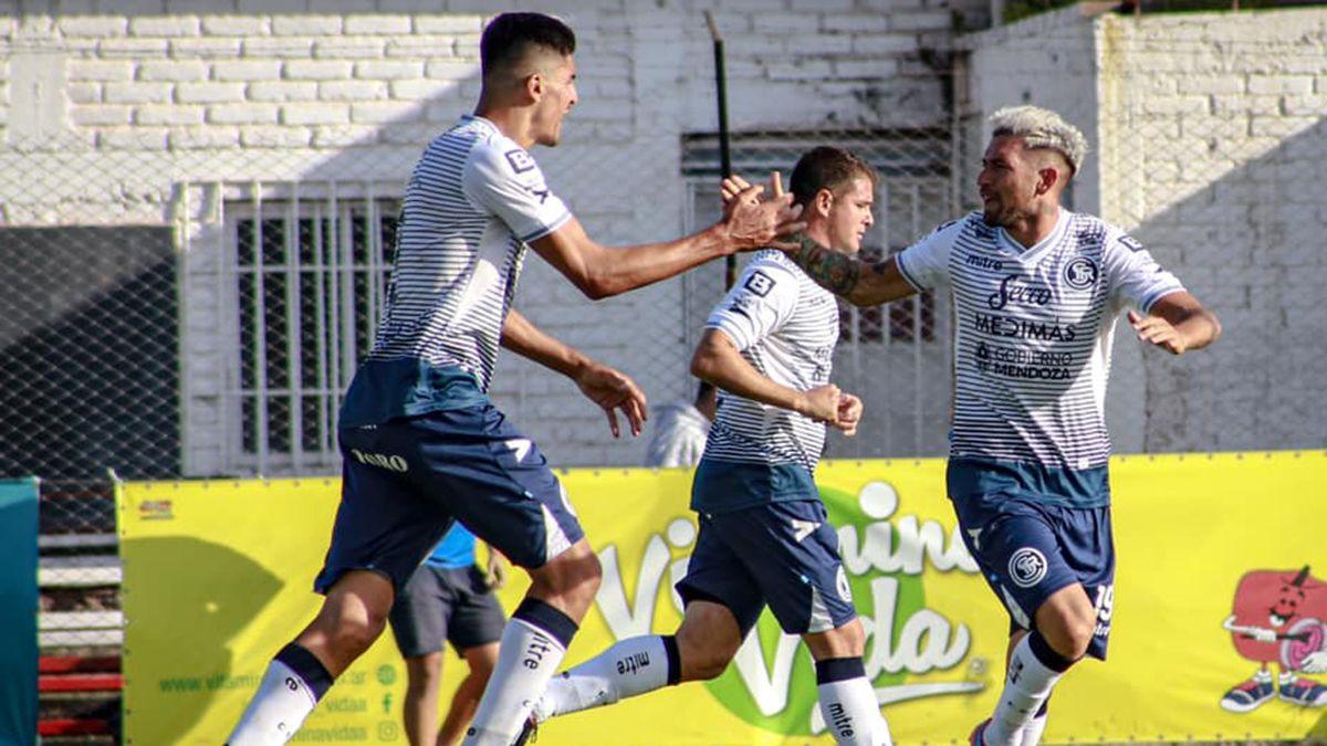 Matías Quiroga y Ramiro Maldonado serán titulares en la Lepra.