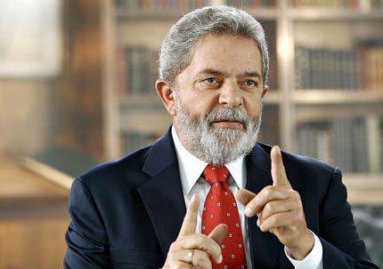 Lula Da Silva descartó volver a presentarse para presidir Brasil