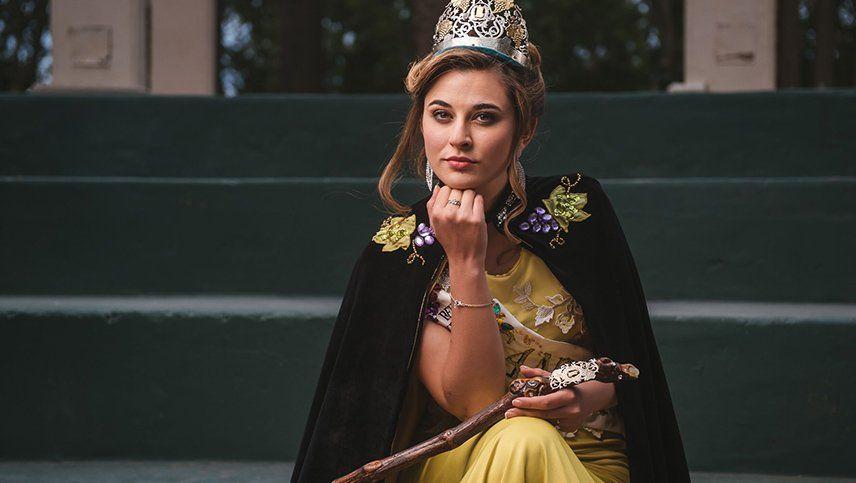 Fiesta de la Vendimia: estas son las candidatas a reina de Santa Rosa