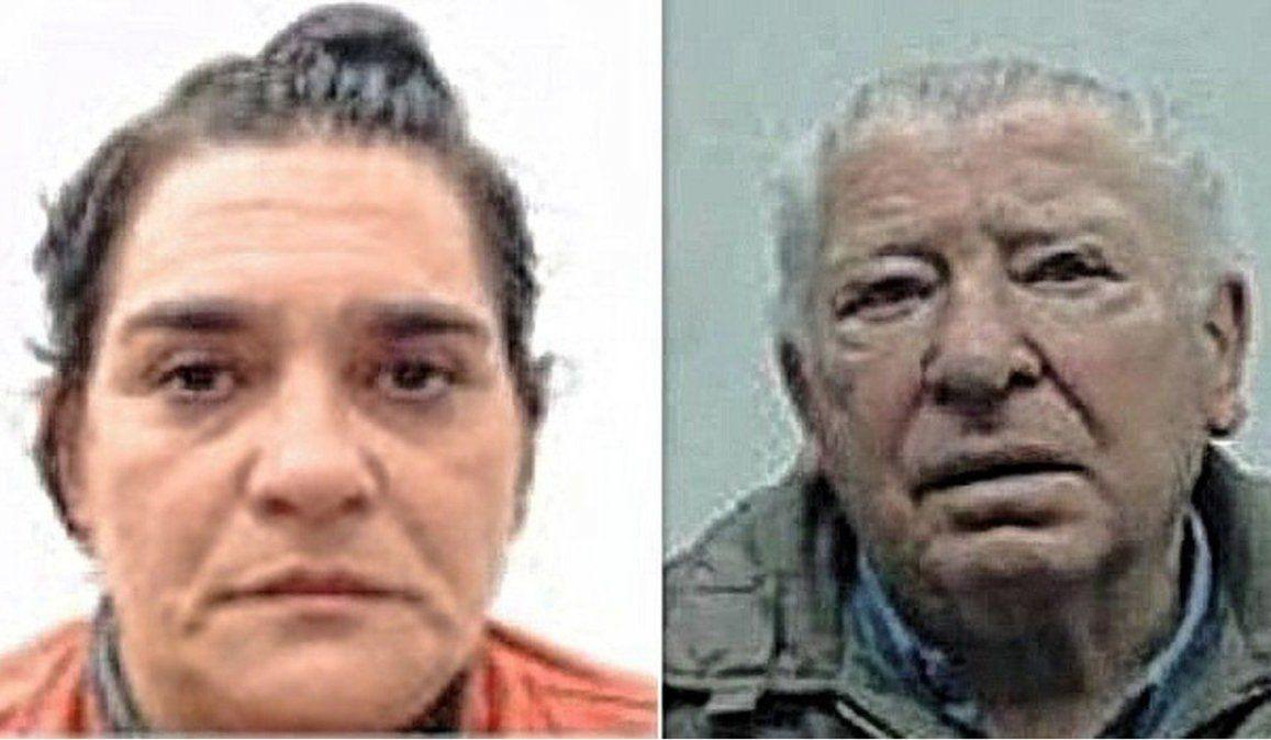 La mujer que torturó y asesinó a su tío