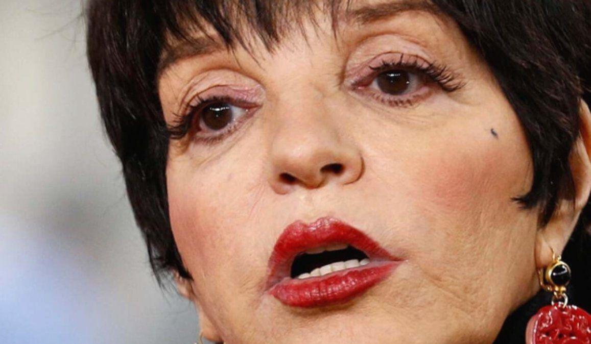 Liza Minelli, el patito feo que pagó con sufrimiento haber nacido en una cárcel de oro